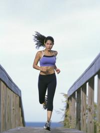 занятия бегом, где лучше бегать
