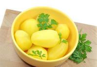 картофель, польза картофеля, вред картофеля