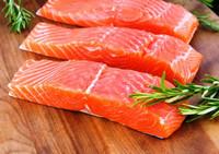 рыба, польза рыбы