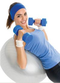 занятия фитнесом, двигательная активность, фитнес