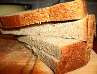 хлеб, польза хлеба, хлеб всему голова