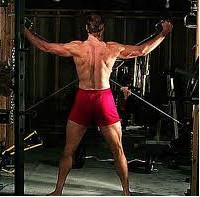 упражнения для дельтовидных мышц, дельтовидная мышца, дельта, изометрические упражнения