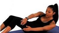 упражнения для косых мышц живота, косые мышцы живота, изометрические упражнения