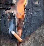 голодание и курение