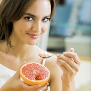польза грейпфрута, свойства, для похудения