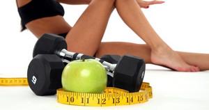 способы похудения, эффективное похудение