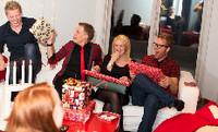 семейные праздники, атмосфера праздника, зачем нужны праздники