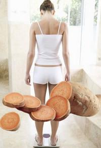 картофель для похудения отзывы