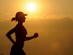Как неспортсмену начать бегать и втянуться