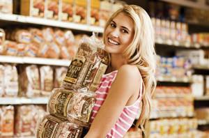 как экономить на еде, продуктах