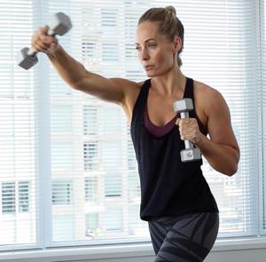 кардио дома, упражнения, тренировка, в домашних условиях, видео